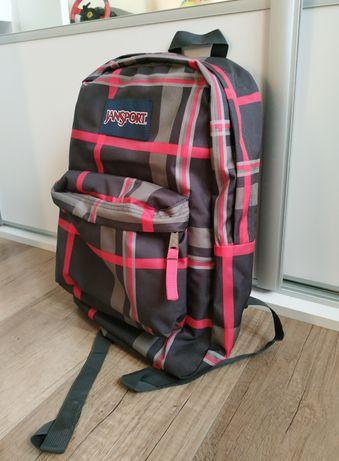 Nieużywany Plecak Jansport Superbreak 25l