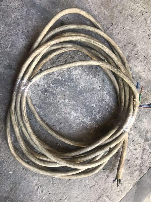 Кабель трифазний. Трьохфазний кабель Стрий - зображення 1