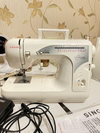 Швейная машина singer model 2662