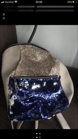 Рюкзак , портфель