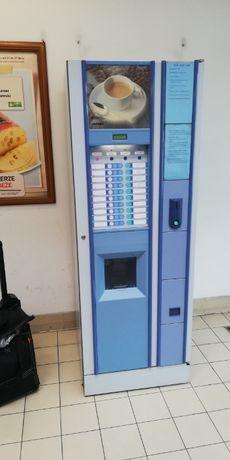 Automaty vendingowe wraz lokalizacjami