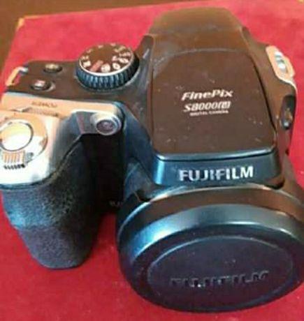 Aparat Cyfrowy FUJIFILM S8000fd