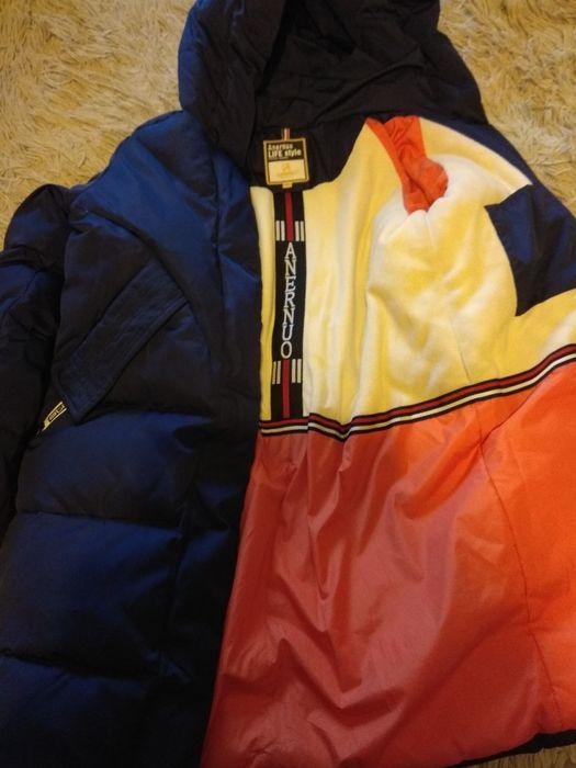 Пальто зимнее на девочку Киев - изображение 1