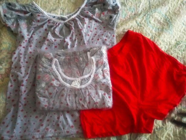 Для дівчат нова піжама  бавовняний комплект М-ХЛ