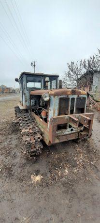Продам трактор т 74