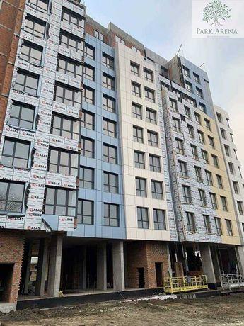Продаж 1 кім. квартири в новобудові ЖК Парк Арена по вул. Стрийська