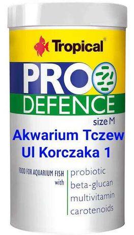 Pokarm klasy premium tropical pro defence 1 litr ul Korczaka 1