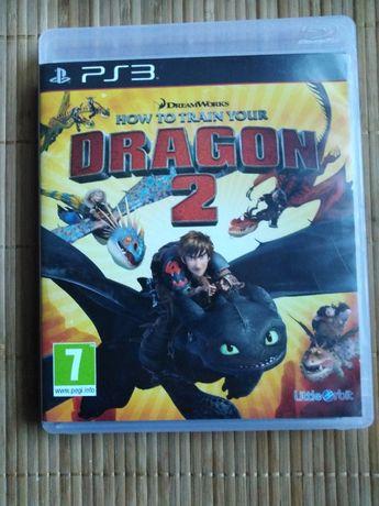 How To Train Your Dragon 2 - PS3 - tania wysyłka