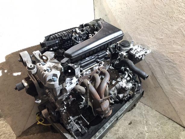 Двигатель Nissan Rogue 2.5 qr25 вариатор мотор Ниссан рог MT нисан т32