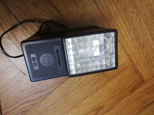 Lampa blyskowa radziecka Elektronika Ł5-01