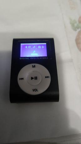 MP3 z ekranem sprawne
