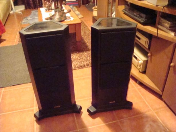 Tannoy sixes 611