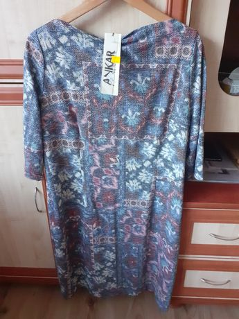 Nowa sukienka firma Ankar
