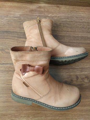 botki zimowe / buty / kozaczki 30 Lasocki