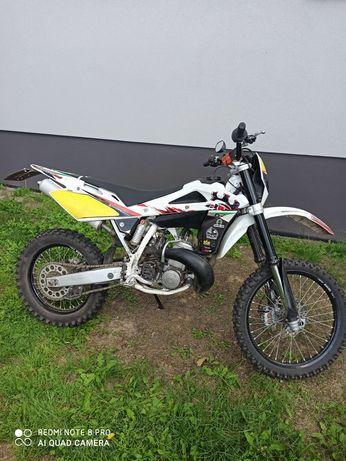 Cross Husqvarna WR300 2T Enduro (KTM)