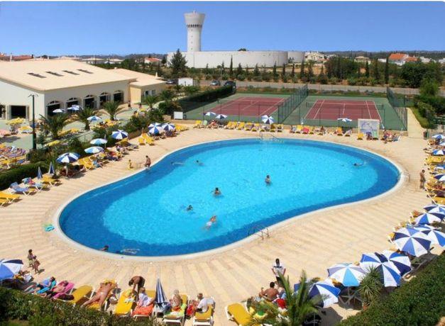 Apartamento T2 férias Oasis Parque - Portimão