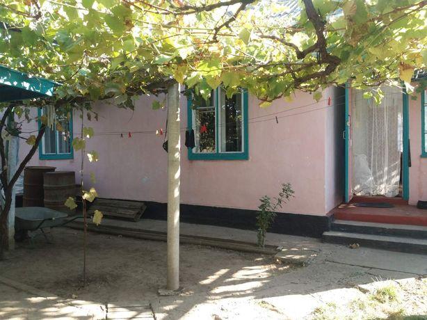Дом с.Алексеевка