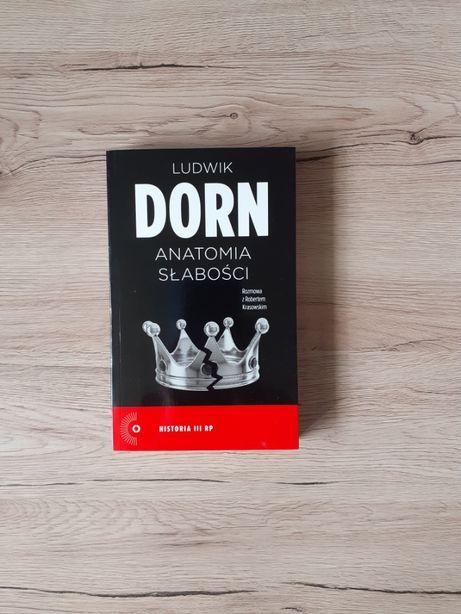 Anatomia słabości - Ludwik Dorn, Robert Krasowski
