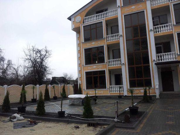 Продам 1 комнатную квартиру в новострое на Одесской.