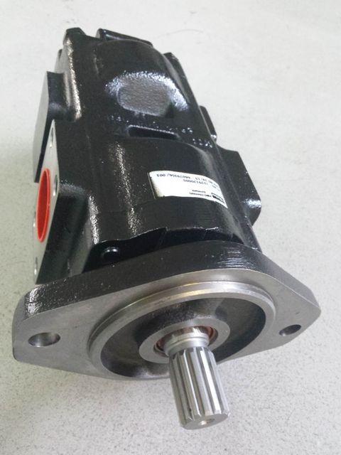 Pompa hydrauliczna JCB 3CX 4CX jcb 20/925340 jcb Żagań - image 1