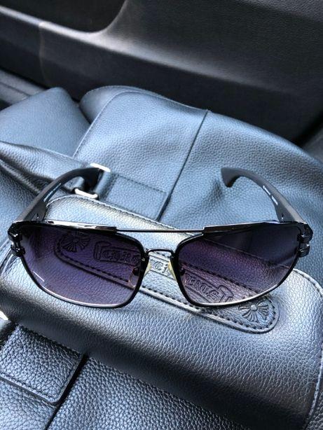 Очки Сhrome Нearts Солнцезащитные в идеальном состоянии