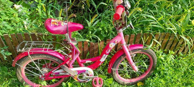 Продам велосипед. Почти новый