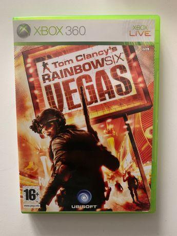 Tom Clancy's Rainbow Six Vegas Xbox360