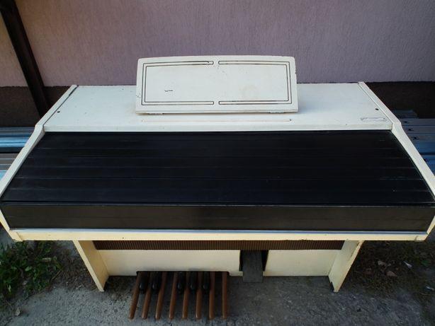 Pianino elektroniczne Yamaha