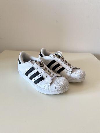 Adidasy Adidas Superstar rozmiar 30,5