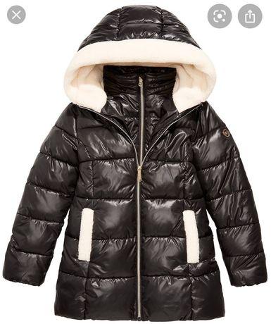 Курточка зимняя Michael Kors, очень тёплая на 12-14 лет