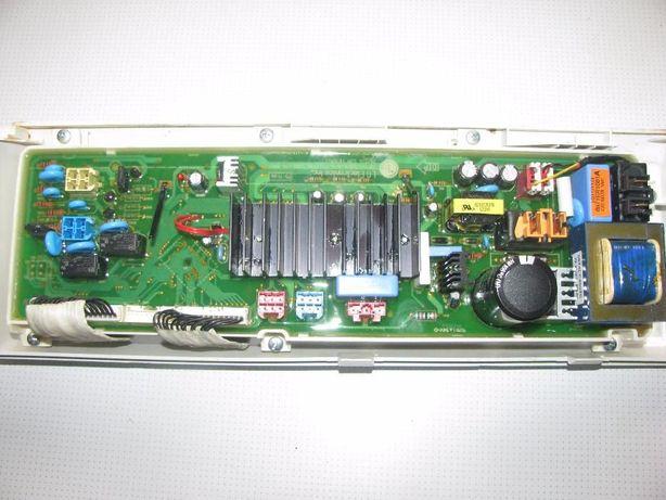 Модуль управления стирально машинки для LG