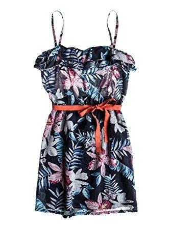 Nowa sukiena ROXY w kwiaty roz M na prezent