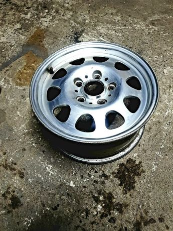 Титани диски BMW r15
