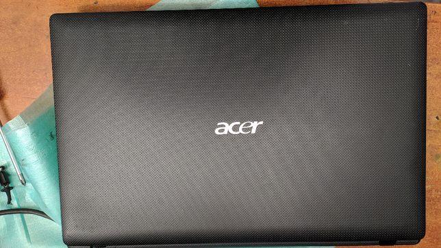 Ноутбук Acer 5742g разборка