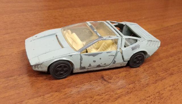 Машинка модель 1:43 ссср