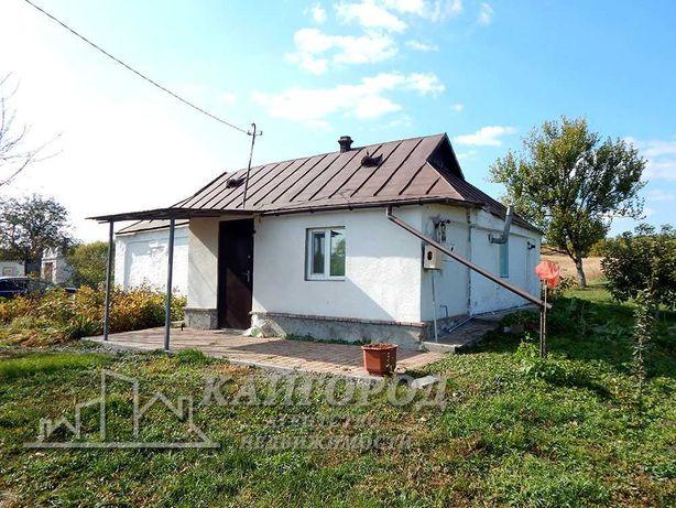 Продам дом в с. Озерная Белоцерковского р-на