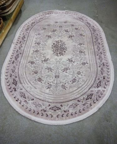 Акриловый ковёр по доступной цене! Купить современный ковёр