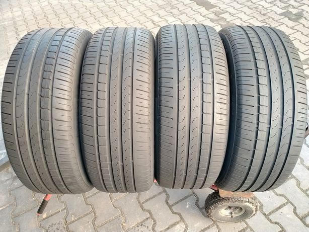 Opony letnie 245 50 r18 Pirelli Cinturato P7 Run flat 245/50/18