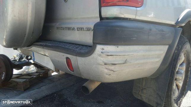 Pára-Choques Traseiro Opel Frontera B (U99)