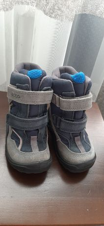 Черевики черевички екко ecco кросівки 22