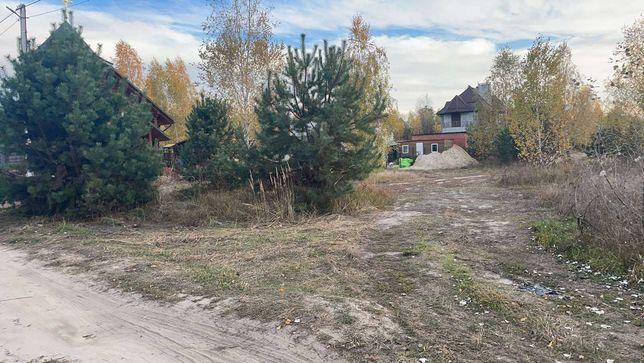 Продается  участок живописном пригороде Киева у Ворзеле. Собственник!