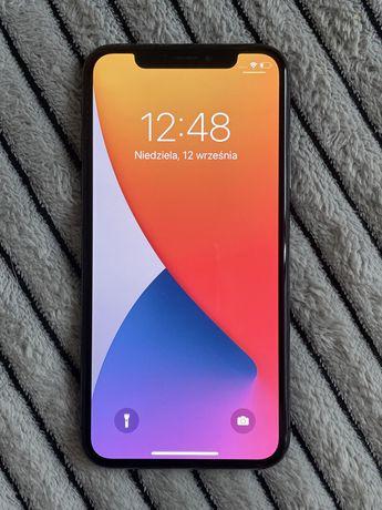 Sprzedam iphone X, 64gb , stan bardzo dobry