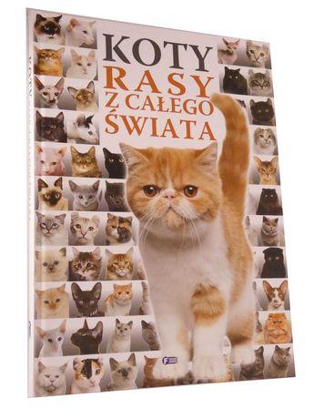 Koty rasy z całego świata 2810