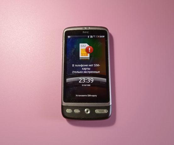 Мобильный телефон HTC Desire HD A8181