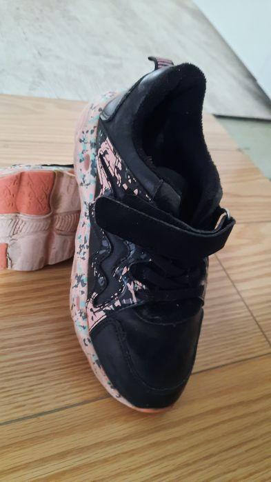 Кросовки 20.5см утепленные Полтава - изображение 1