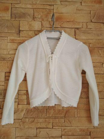 Sweterek-bolerko 146