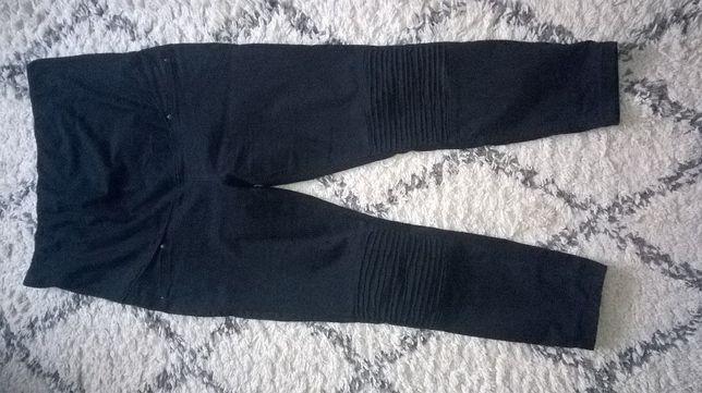 ciążowe spodnie h&m mama 46