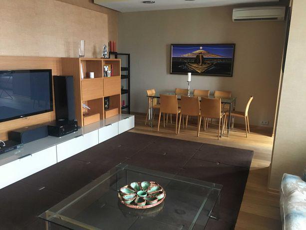 Аренда 4-х комнатной квартиры 150 кв. м. пр-кт Героев Сталинграда 10-А