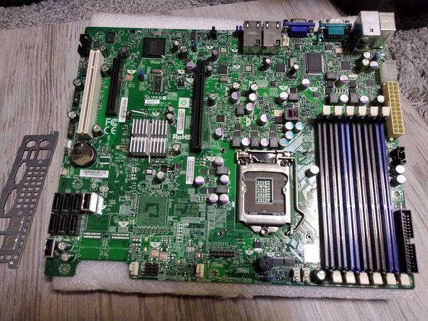Материнская плата Supermicro X8SIE-F LGA1156 (Intel 3420 Chipset)