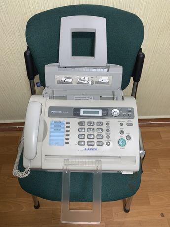 Продам лазерный факс Panasonic KX-FL403UA